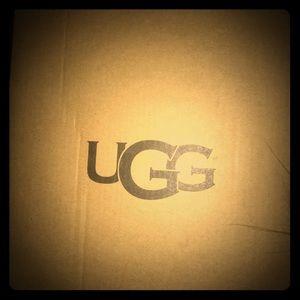 Ugg NIB Slippers